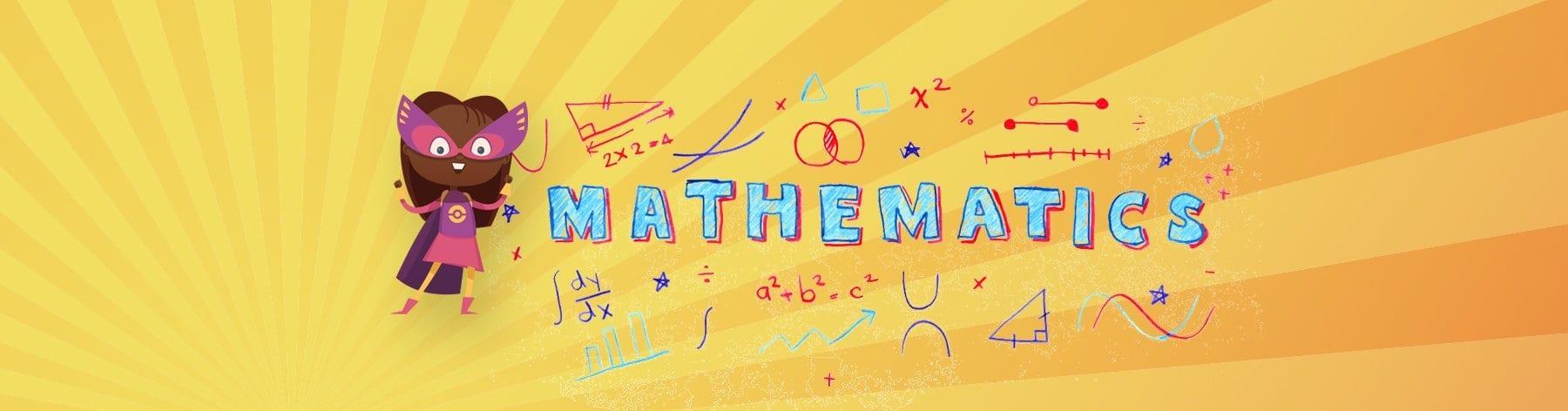 Math Homeschool Curriculum